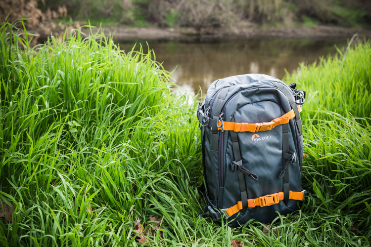 Adventure Photography Backpack