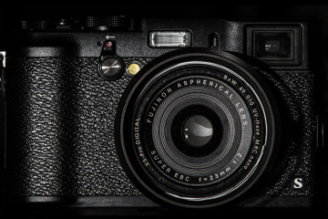 The Brotographer Fuji X100S Review