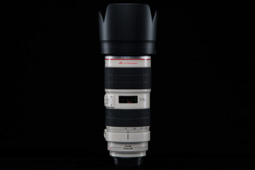 The Brotographer Canon 70-200mm f/2.8L IS II USM Review